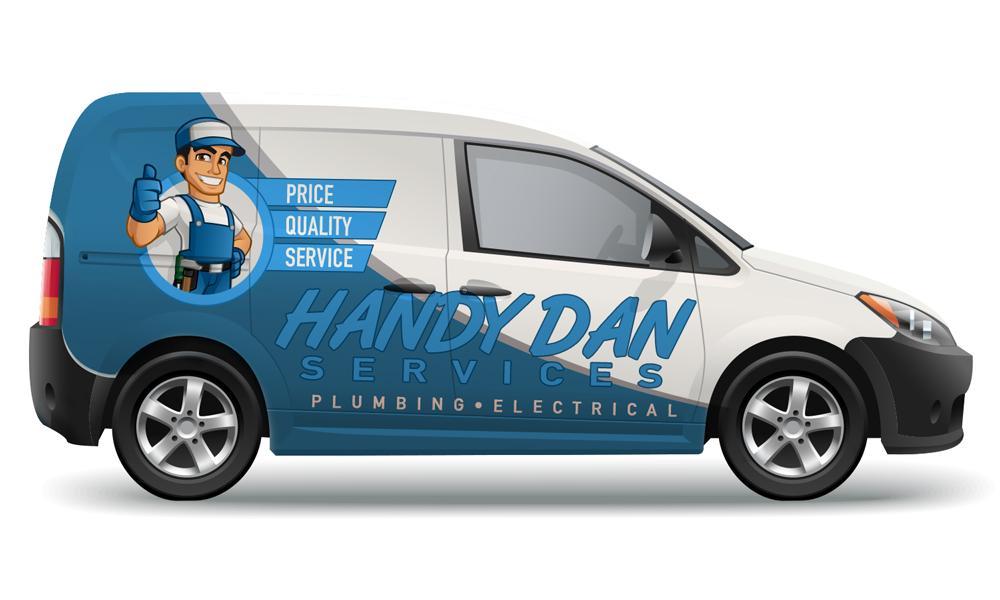 Fleet Vehicle Advertising