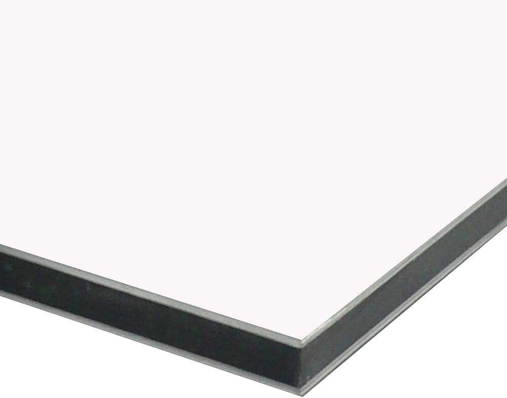 Sign A Bond or Composite Aluminum Sheets are great sign Material for Long Term Signs